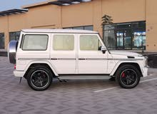 Mercedes Benz G 63 AMG 2014 For Sale