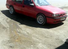 Used  1989 Vectra