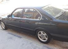 BMW520i شناف