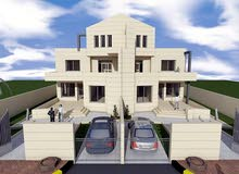 excellent finishing palace for sale in Irbid city - Iskan Al Mohandeseen