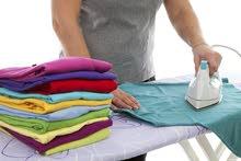 كوى ملابس