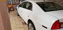 للبيع سيارة ماليبو 2011