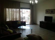 apartment for rent in Amman city Abdoun