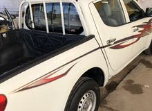 Mitsubishi L200 2010 For sale - White color