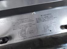 صوبة غاز وكهرباء يابانيه رائعة جدا