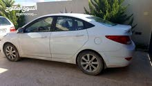 2012 Hyundai Accent for sale in Misrata