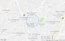 New Apartment for rent in Zarqa