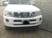 Used condition Nissan Patrol 2008 with 0 km mileage
