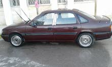 Opel Vectra car for sale 1989 in Jerash city