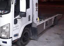 سطحة نقل السيارات المعطلة والمصدومة داخل وخارج الرياض