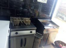مطعم سناكات وكوكتيل بجانب الاردنية بسعر مغري فرصة ذهبية للبيع
