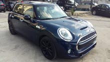 Mini Cooper S, model 2016, 60000 Kilometers (ONLY!!)