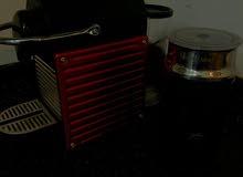 الة قهوة نسبريسو