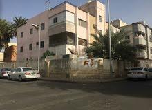 عماره في مشرفه خلف سوق الشعلة بمليون و490الف لقطه