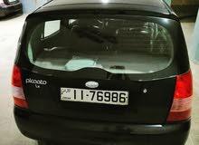 Available for sale! 0 km mileage Kia Picanto 2007