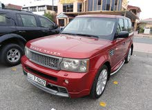 Used condition Land Rover Range Rover Sport 2009 with 150,000 - 159,999 km mileage