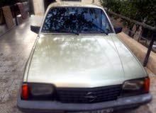 1986 Used Opel Ascona for sale
