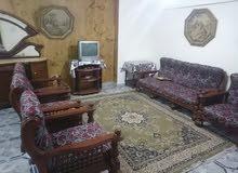 شقه مفروشه علي من المالك ش خالد ابن الوليد ثلاث غرف نوم كبيره تستوعب 8افراد