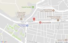 محل تجاري في قلب سوق  لليجار 50الف +قيمه الديكور 400الف