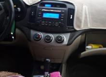 Manual Hyundai 2013 for sale - Used - Basra city