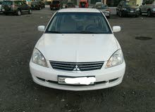 Lancer 2013 Good condition car