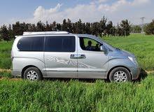 باص هونداي H1 حديث لخدمات التوصيل والرحلات ( من عمان والزرقاء )