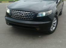 2006 FX35 for sale