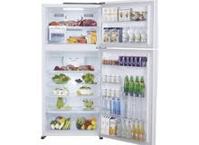 ((Urgent sale)) Lg refrigerator 520 liter never