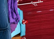 غرفه ماستر بحمام بمنطقه راقيه بدبى