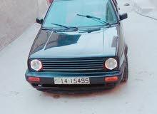 1 - 9,999 km mileage Volkswagen GTI for sale