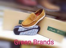 حذاء ماركة كلاركس