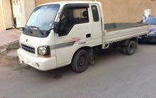 كيا فرسان للاجار داخل وخارج طرابلس باسعار جيده في متناول الجميع