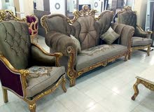 Benghazi – A Sofas - Sitting Rooms - Entrances that's condition is New