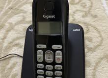 هاتف ارض عدد 2