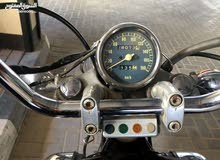 ياماها - فيراجو – Yamaha Virago 1997 – 400 CC Engine