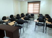 أكاديمية للخدمات التعليمية و التدريبية للبيع في عمان