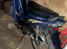 Suzuki motorbike 2010 for sale