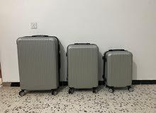 حقائب سفر جودة ممتازه ضد الكسر