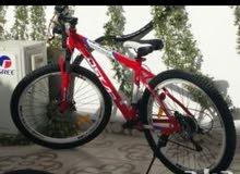 دراجة هوائية mountain bike shimano