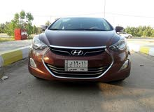 70,000 - 79,999 km Hyundai Elantra 2014 for sale