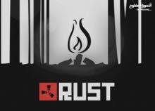 رست ستيم  Rust Steam