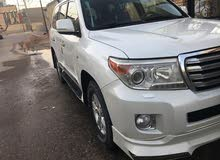 Automatic Toyota 2015 for sale - Used - Basra city