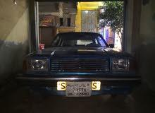 مازدا 626 موديل 1980