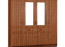 خزانة خشب