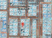 للبيع سكني تجاري في مدينة النهضة 6 (البريد السادسة) - العامرات