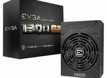 EVGA Power supply 1300W