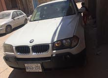 Available for sale! 190,000 - 199,999 km mileage BMW X3 2005