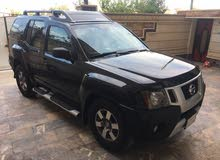 Nissan Xterra 2012 - Used