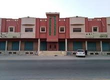 مبنى تجاري للايجار