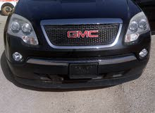 Automatic Black GMC 2009 for sale